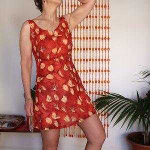Esprit 90s dress